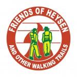 Friends of the Heysen Trail logo