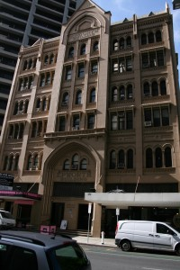 We're moving shop/office to Pirie Street, Adelaide – some closure dates