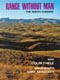 Range Without Man: The North Flinders, text by Colin Thiele, photographs by Mike McKelvey
