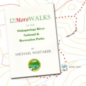 12 More Walks in the Onkaparinga River National & Recreation Parks cover