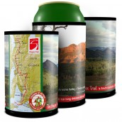Heysen Trail stubby holders