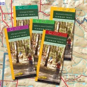 Kidman Trail map set cover