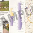 Lavender Federation Trail, Map 2, -Mount Beevor to Springton sample