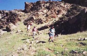 Hey Mister – What's a Heysen Trail?