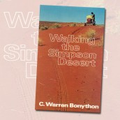 Walking the Simpson Desert