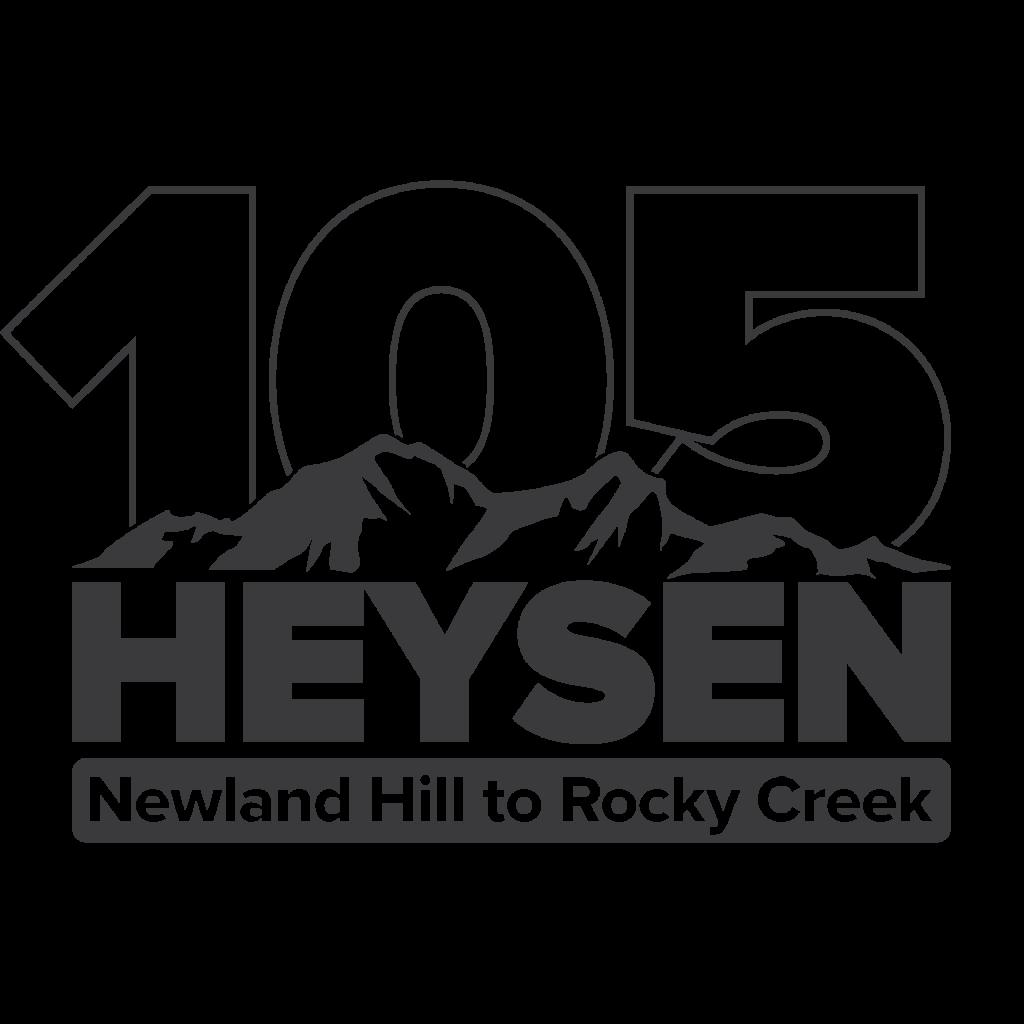 Heysen 105