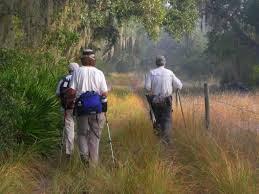 Free Seminar, Why Take a Hike on a Long Distance Trail 2