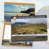 2017 Heysen Trail Calendar