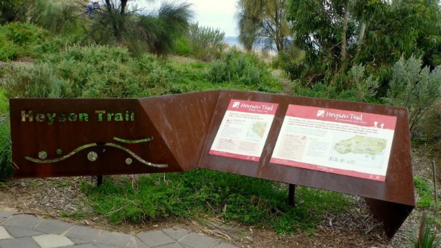 31st AGM Friends of the Heysen Trail