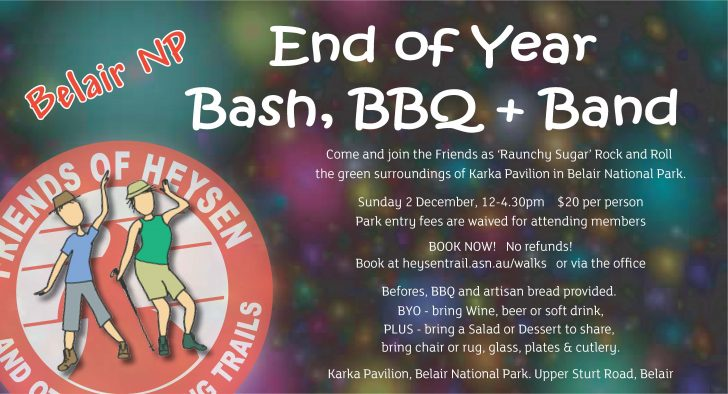 Get to Karka for the End of Year Book Bash – December 2nd 2018